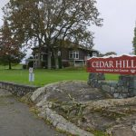 Cedar Hill Park Management Plan being finalized
