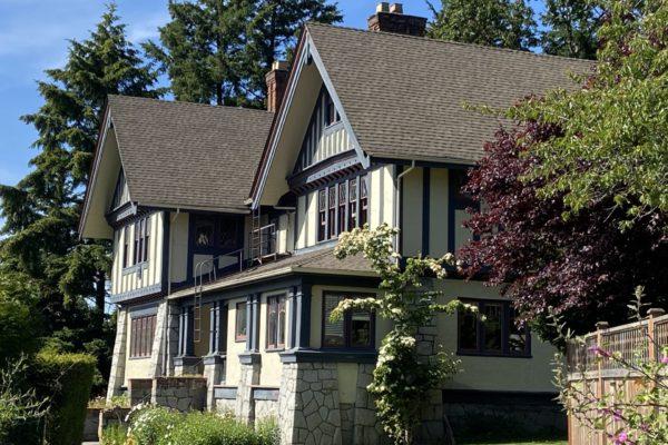 Duke Residence (1912)
